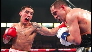 OSCAR VALDEZ  VS SCOTT QUIGG POST FIGHT THOUGHTS & ANALYSIS