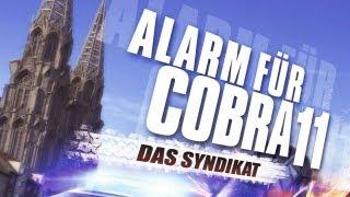 ALARM FÜR COBRA 11: Das Syndikat [HD] - Bensemir auf Ganovenjagd ★ Let's Test Alarm für Cobra 11
