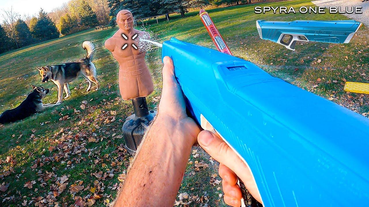 Download NERF GUNS for Nerf Gun Game Super Soaker 6.0!