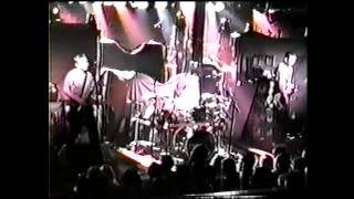 Chevelle-live at Providence, RI on 12.15.1999 full show