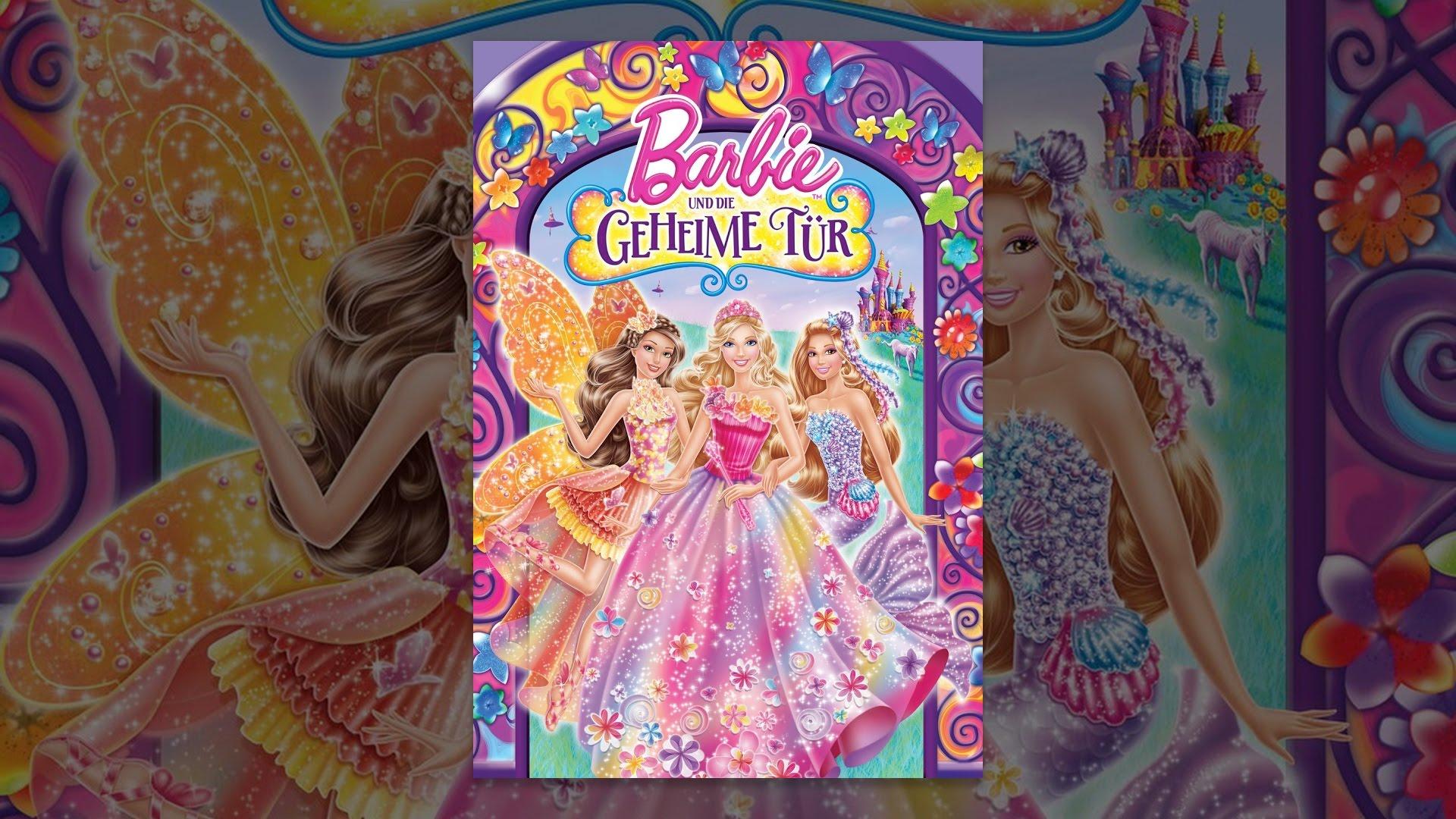 Barbie Und Die Geheime Tür Ganzer Film In Deutsch