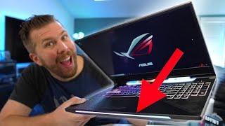 Best Gaming Laptop Under $2000? Asus ROG Strix II GL504 Review!