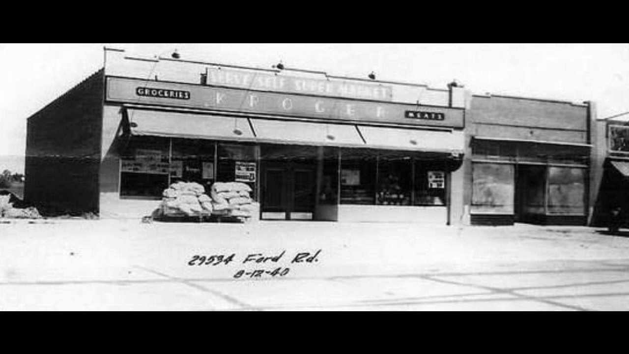 Garden City Life Remembered Youtube