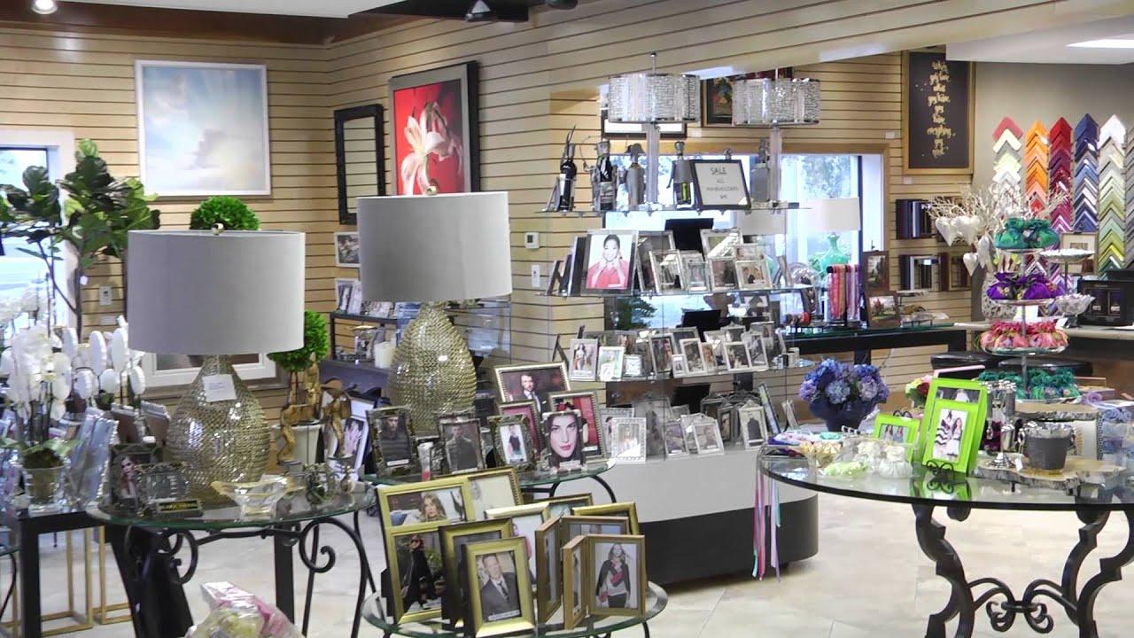 Village Frame Gallery Houston TX Gift Shop and Custom Framing ...