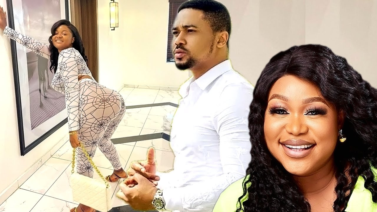 Download Sweet Sensational Luv Attention (2021 Mike Godson Movie)-2021 New Nigerian Trending Luv Full Movies