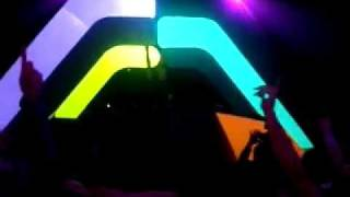 Andy C: ALIVE @ Electric 18/11/2011
