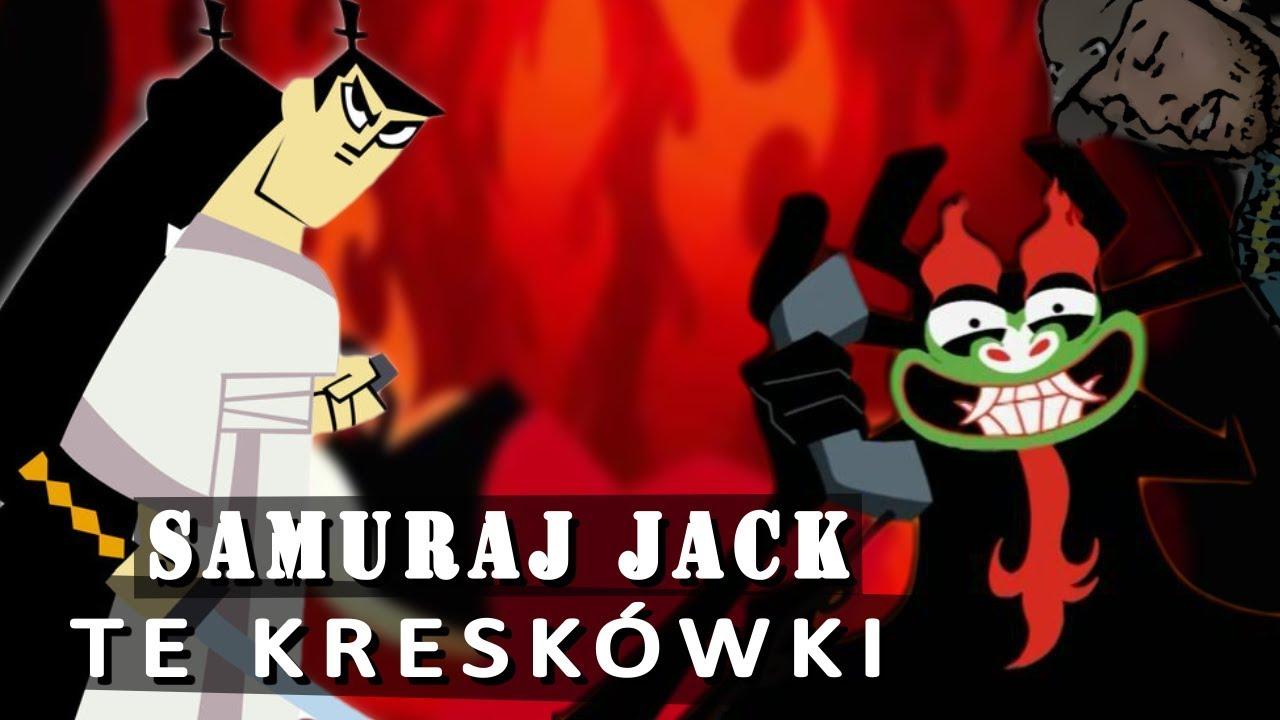 Samuraj Jack | Te Kreskówki - Odc. 11