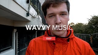 SHOGUN drops fresh bars in his 'Reaper Freestyle' on WAVVY MUSIC. S...