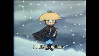 Sadao Tsukioka (月岡貞夫) Animation