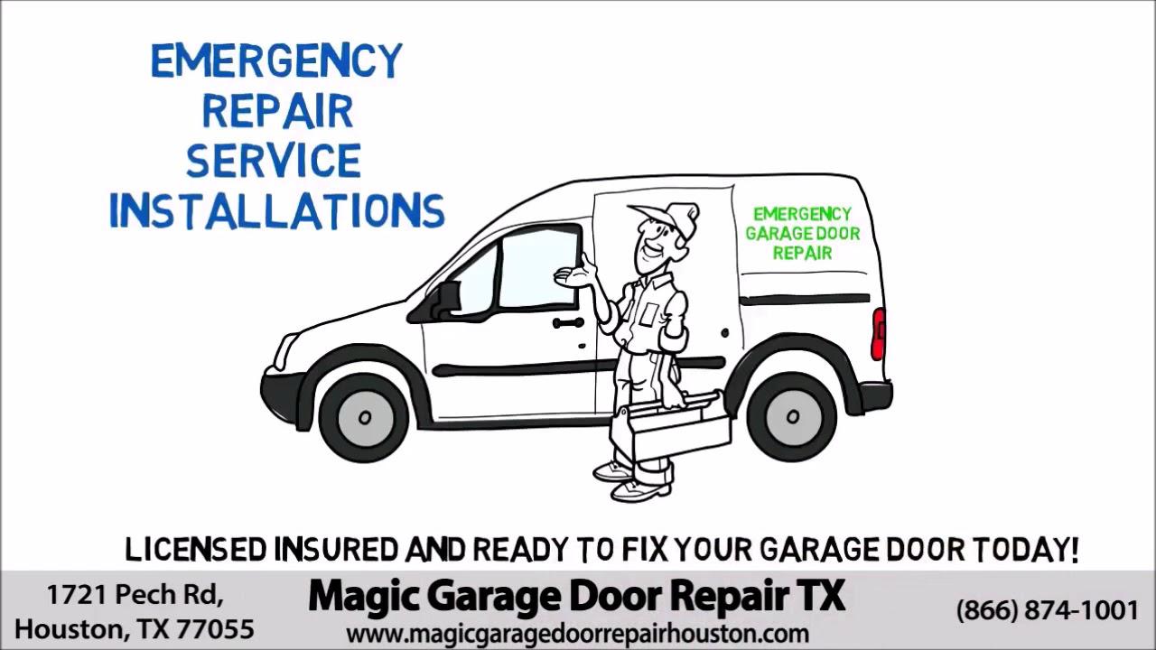 Mgr garage door repair baytown tx 281 402 6228 youtube mgr garage door repair baytown tx 281 402 6228 rubansaba