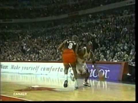 NBA Action 97-98 [16]