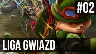 League of Legends - Gwiazdy LoLa grają w LoLa #02