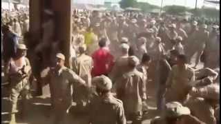 Harlem Shake - Egyptian Armed Forces   هارلم شيك الجيش المصري