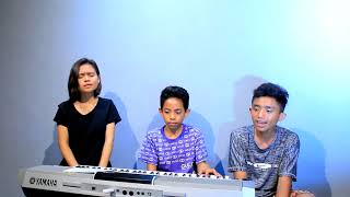 Lagu Ambon - I Love You Forever (Cover by Iva Taolin & Dody Hala)