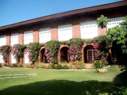 Fort Ilocandia