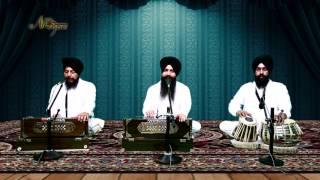 Main Taan Diwan -  Bhai Baldev Singh Beer Baba Budha Ji (Hazuri Ragi Jhabaal Amritsar)