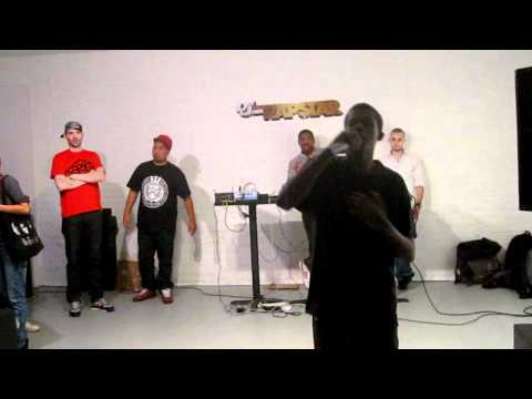 """Raz Fresco - """"Beatboxin'"""" (Live NYC)"""