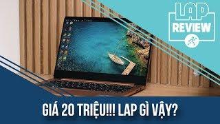 Review Laptop Lenovo Ideapad 530S: Khi đơn giản lại làm nên khác biệt
