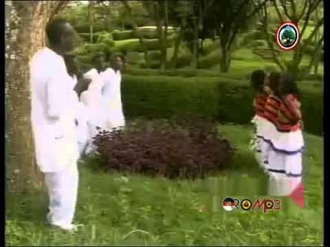 Oromo Music - Adam Yassin - Magaala Makkaa - Traditional Band