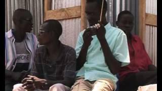 UNcover Sudan Show 3 - MIRAYA RADIO