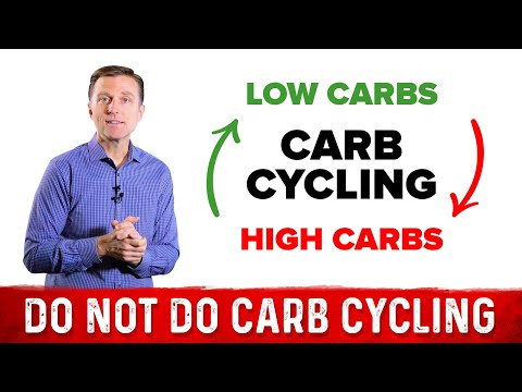 do-not-do-carb-cycling-on-keto-&-intermittent-fasting---dr.berg's-answers-why