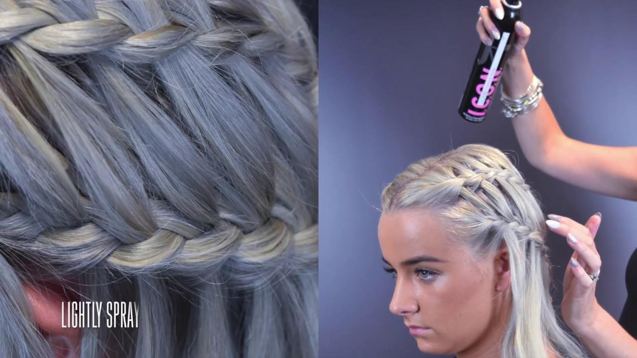 Game Of Thrones Hair Tutorial Khaleesi Braid