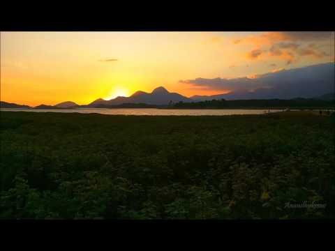 Sunset Timelapse   Kerala  India  Shot with Google Nexus 6