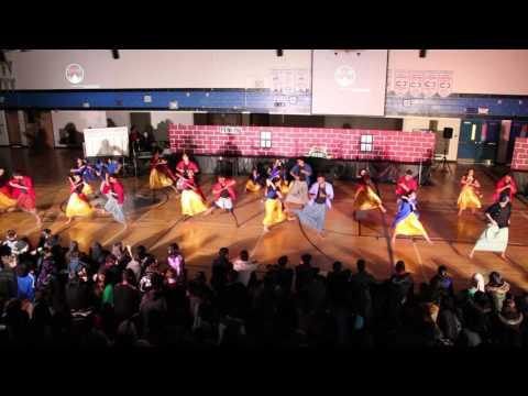 CultureFest 2016: Tamil