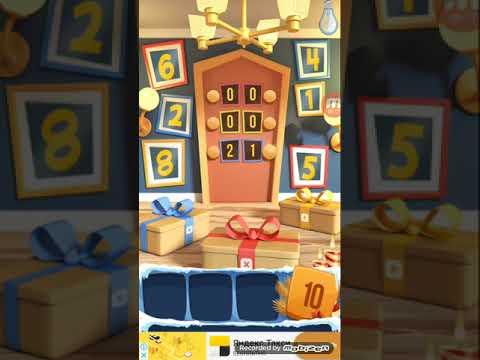 Как пройти игру 100 дверей 10 уровень