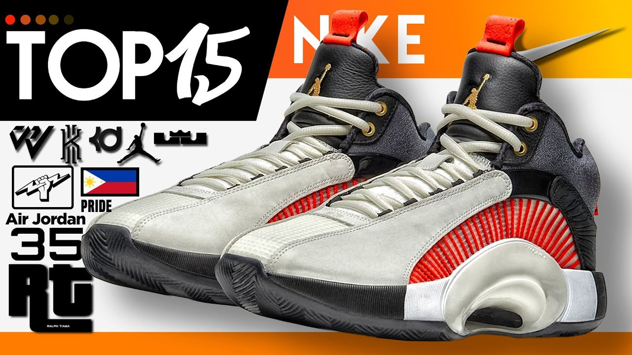 Top 15 Latest Nike Shoes for the month of November 2020 4th week