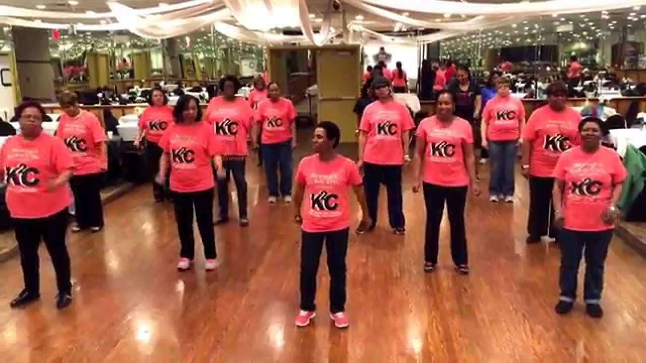 uptown funk baby line dance - youtube