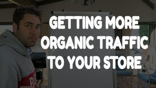 How I Drive Free Organic Traffic To My Online Shopify Stores