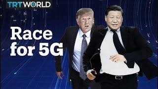 The race to 5G explained