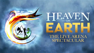 HEAVEN ON EARTH MEDIA LAUNCH (short)