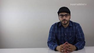 Die Khutba Folge 27 - 03 06 2015 Majlis Khuddam ul Ahmadiyya Deutschland NuuruddinTV