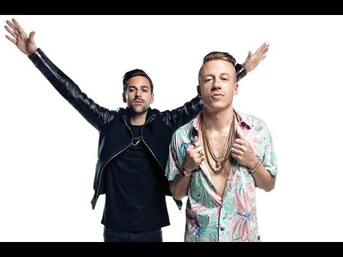 Macklemore ryan lewis make the money