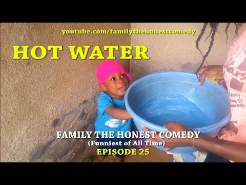 HOT WATER (Family The Honest Comedy) (Episode 25)