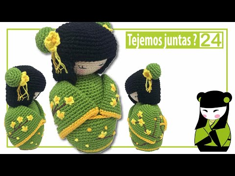 Crochet Tutorial for Each Letter in Alphabet | Letras de ganchillo ... | 360x480