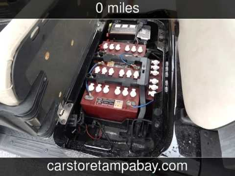 battery wiring diagram for golf cart nest thermostat 4 wires 2011 ez go rxv used powersports - seffner,florida 2013-11-02 youtube