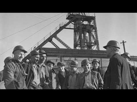 A Brief History Of Yorkshire Coal Mining