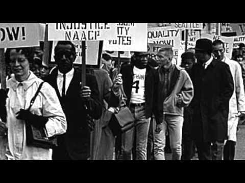 The Montgomery Bus Boycott (Senior Project)