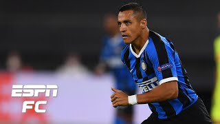 Alexis Sanchez completes Inter move: Is he Manchester United's worst signing ever? | ESPN FC
