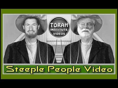 Steeple People (19 minutes)