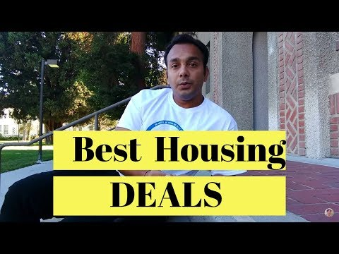 Best Housing Options Near SJSU for International Students  | MS in US