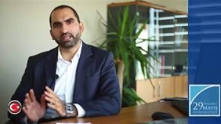 Arabic Practice Education And Research Center (Arömer) - Assoc. Prof. Dr. İbrahim Helalşah