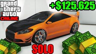Cara Cepat Dapat Uang di GTA 5 Online v2