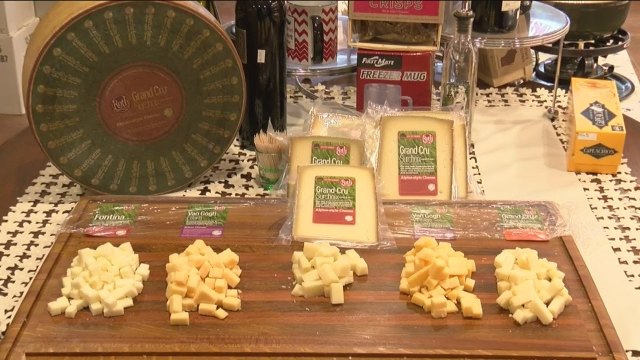 World S Best Cheese Puts Monroe Wisconsin On The Map