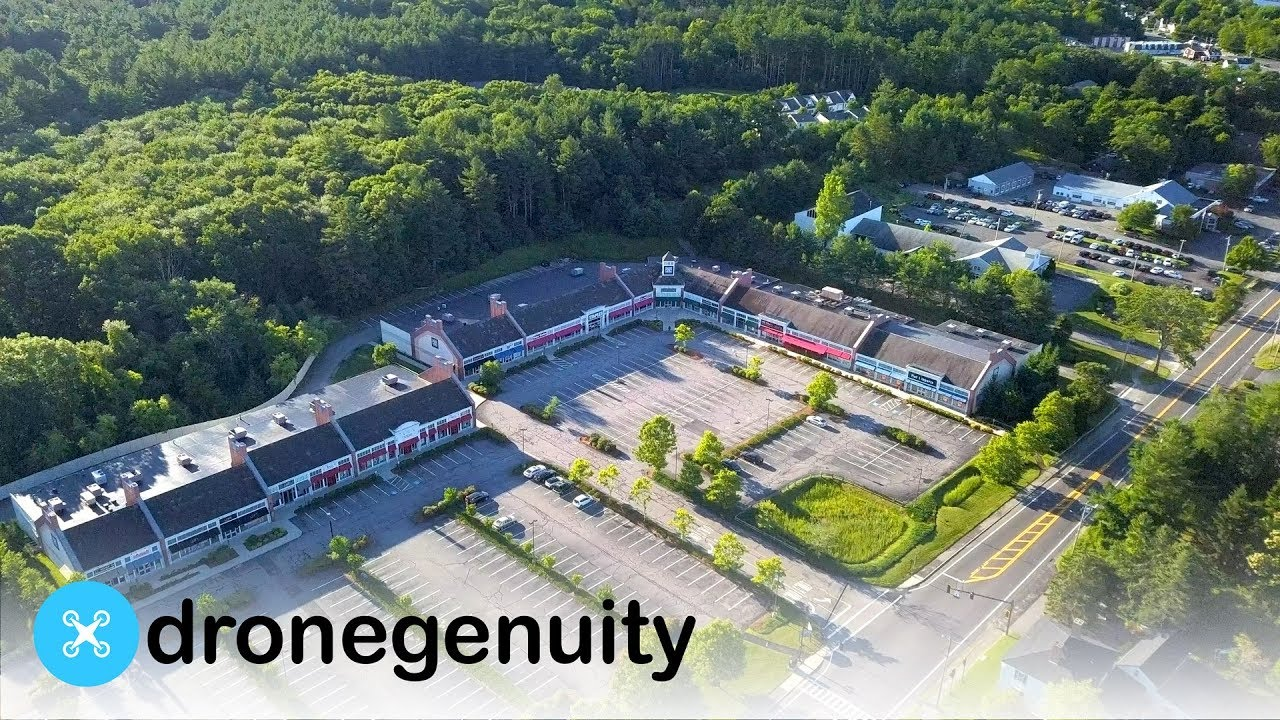 Dronegenuity: Drone Photography Services, National Aerial