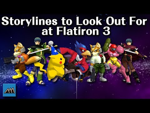 Storylines to Look Out For at Flatiron 3