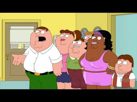 Family Guy A House Full of Peters part 006